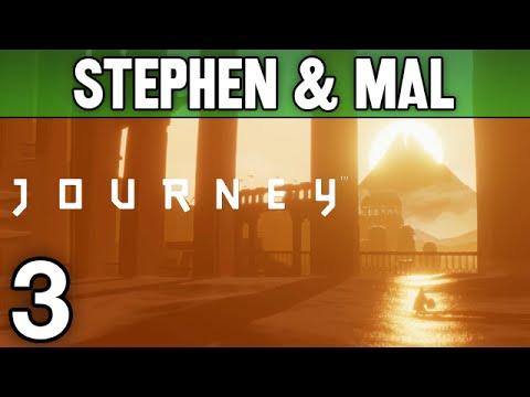 """Journey #3 - """"Sand Surfing"""""""