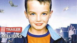 Millions 2005 Trailer HD | Alex Etel | James Nesbitt | Daisy Donovan