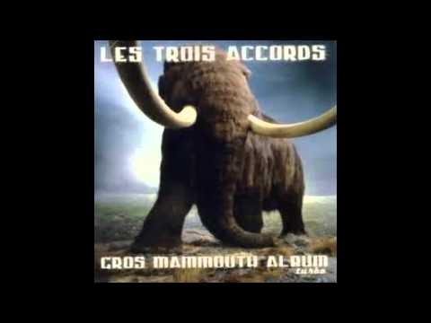 Les Trois Accords - Ho Ma Jolie