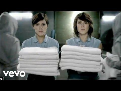 Morgan Page – Body Work ft. Tegan and Sara