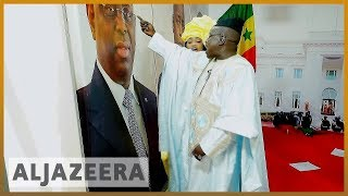 🇸🇳 Ahead of Senegal election, voters turn to political satire | Al Jazeera English