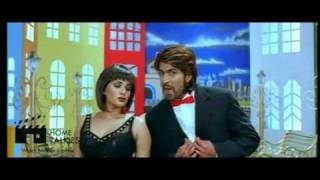 Lucky - Dog Song Arjun - Lucky Kannada movie songs