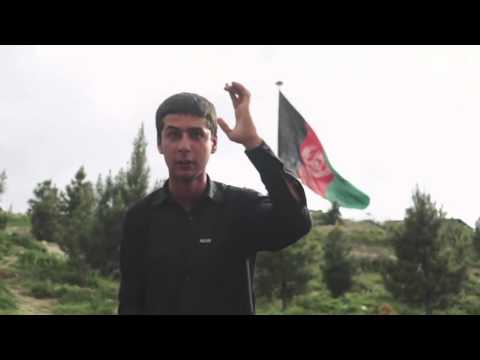 Afghan Young poet Must watch**