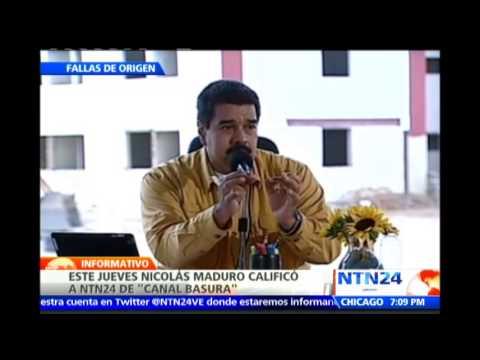 Gobierno colombiano pide a Venezuela