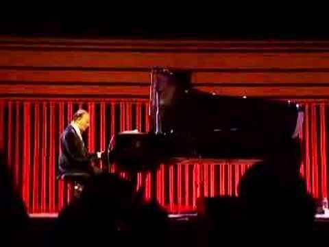 Mccoy Tyner In Budapest 2008 05 01 5
