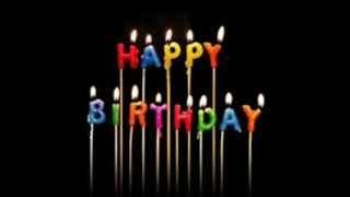 happy birthday to kiran