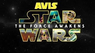 Avis - Star Wars : the force awakens