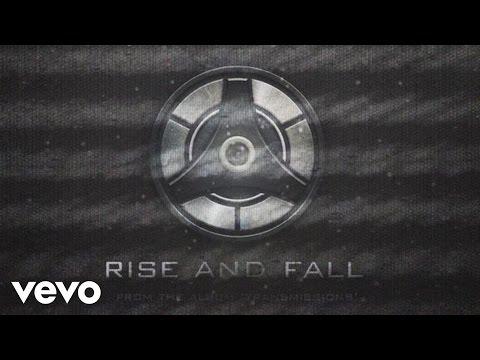 Starset - Rise and Fall (audio)