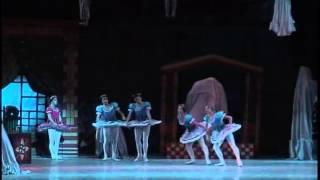Coppelia - Ballet Nacional de Cuba