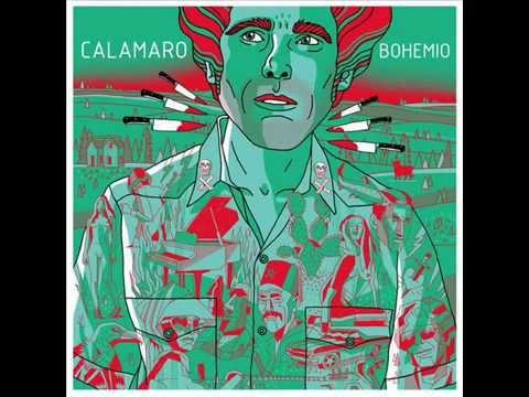 Andres Calamaro - Bohemio