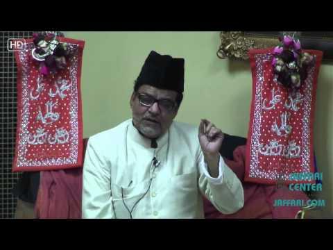 30th Ramazan 1434 Maulana Abid Bilgram