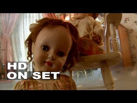 Insidious Chapter 2: Behind The Scenes Part 2 Of 2 (broll) video