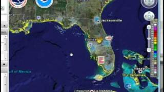 Software Tips: Make Your Own Weather Radar