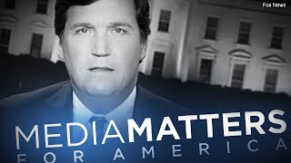 Kurt Schlichter: Media Matters Needs Idiots to Sell Tucker Carlson Lies