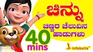 Top 25 Kannada Rhymes for Children