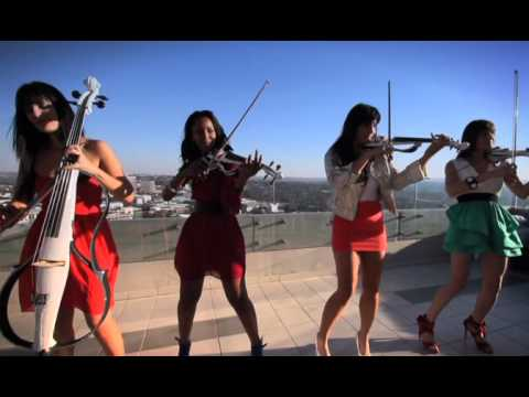 Party Rock Anthem - The Muses