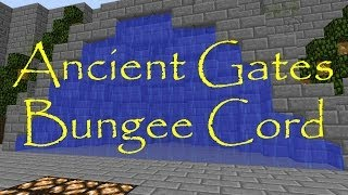 Minecraft Bungee Cord Tutorial - Ancient Gates