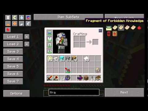 Mod Spotlight - Thaumcraft 2