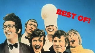 Classic Monty Python Sketches: The Best Clips (Click link in desc for playlist)
