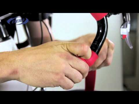 BBB Cycling tech video: How to replace your handlebar tape
