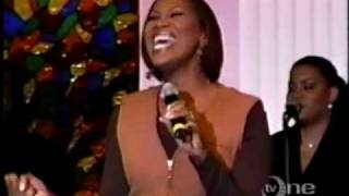 Watch Yolanda Adams In The Midst Of It All video