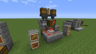 how to build an simple armory in minecraft munbo jumbo