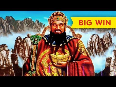 Fortune Ruler Slot - BIG WIN SESSION, GREAT! thumbnail