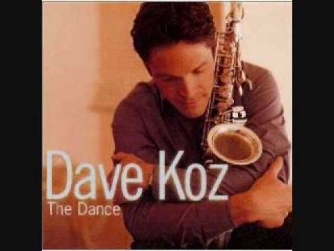 First Love  Dave Koz.