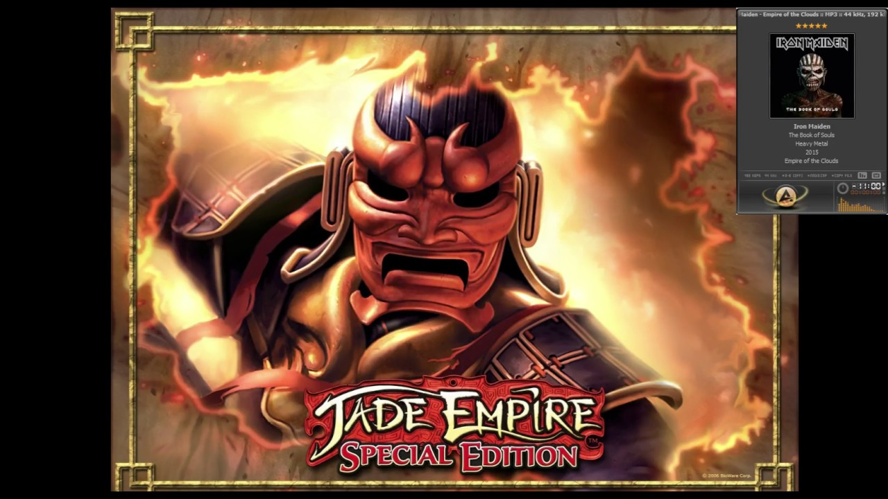 Savegame editor jade empire adult pic