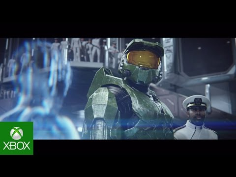 Halo 2 Anniversary Cinematic Launch Trailer [Official]