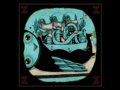 My Morning Jacket - Dondante