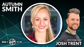 ???? VIDEO Podcast  | 352 Autumn Smith: How To Heal Your Brain With Food
