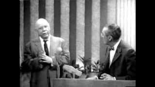 You Bet Your Life #60-38 Final episode! ('Table', Jun 29, 1961)