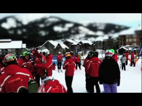PanoKids - The Panorama Snow School 2013