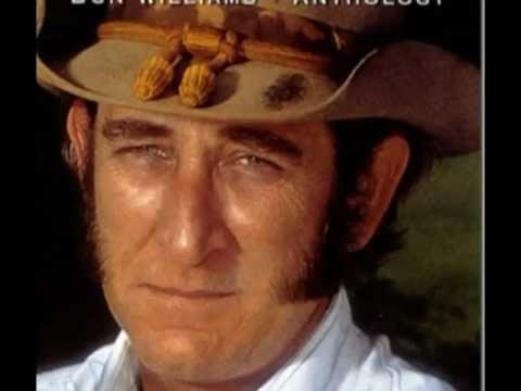 Don Williams  Emmy Lou Harris - If I Needed You (with lyrics)