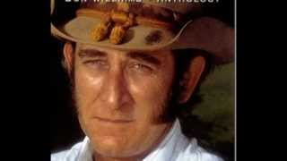 Watch Don Williams If I Needed You video