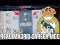 ФИНАЛ ЛИГИ ЧЕМПИОНОВ / РЕАЛ - ЛИВЕРПУЛЬ | FIFA 18 | Карьера тренера за Реал Мадрид [#53]