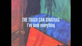 Watch Trash Can Sinatras Iceberg video