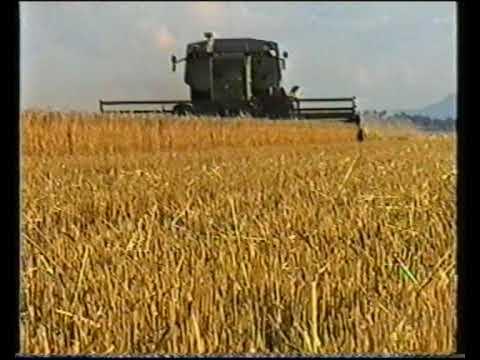 harvest machine crossword