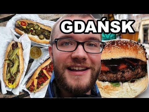 Gdańsk + Blog Forum - Gdzie WARTO Zjeść W Trójmieście? | GASTRO VLOG #60