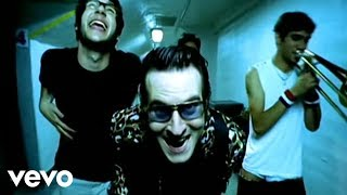 Watch Reel Big Fish Take On Me video