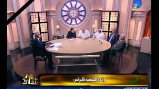 برنامج العاشرة مساء|والدة أحد الشهداء .. عمر واضرب انت الأول دى كرامتك وكرامة البلد