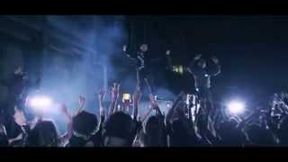 Carimi - Kita Nago - Official video - Feat. Izolan