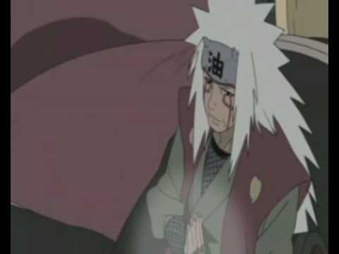 Jiraiya Vs Pain-amv video