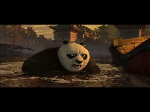 Kung Fu Panda 2 last battle HD