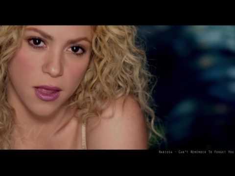 Shakira Happy Birthday!