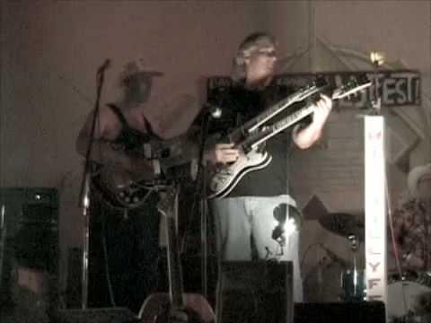 Brian Lonbeck 2 - Hillbilly Fest 3
