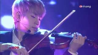 헨리 (Henry) - Trap's Violin Intro 130709