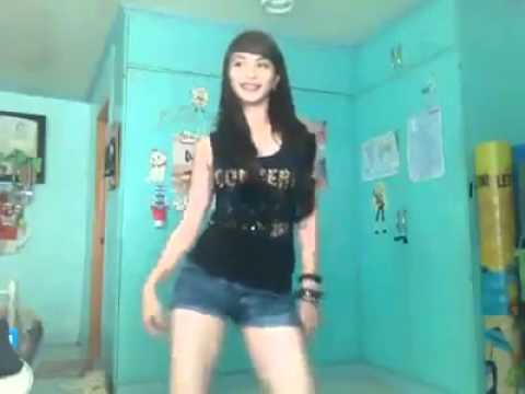 Gentleman Dance Cover by Maja Frias Barnachea (Filipina)
