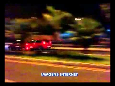 Uberlandenses postam vídeo de racha na Rondon no facebook